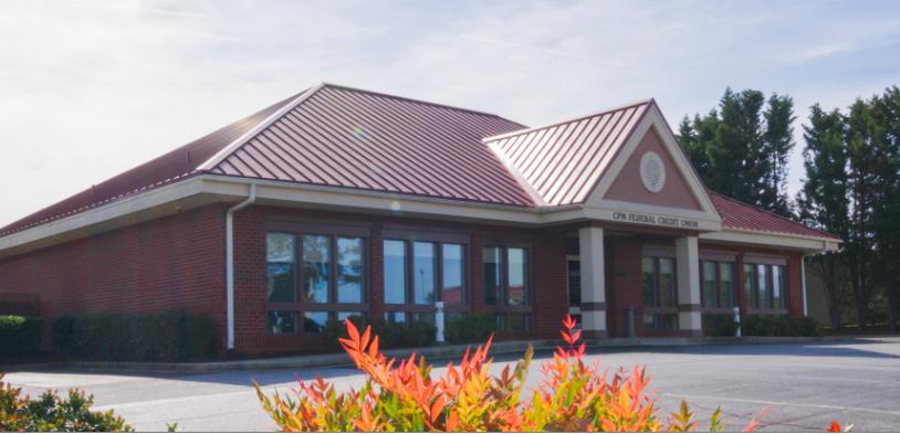 Cpm Federal Credit Union >> Cpm Federal Credit Union Greenville 1270 East Butler Rd Greenville