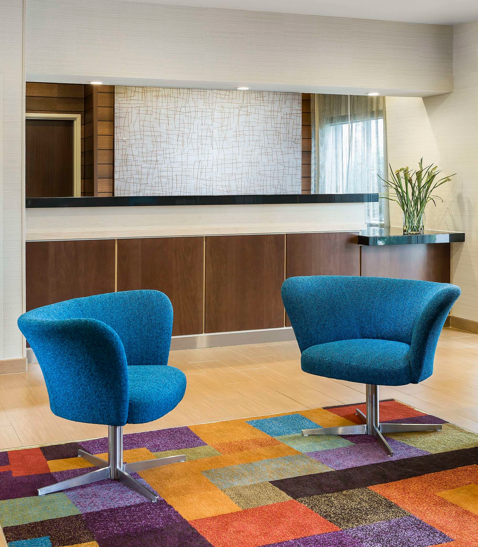 Fairfield Inn & Suites by Marriott Jackson image 10