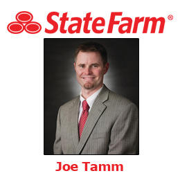 Joe Tamm - State Farm Insurance Agent