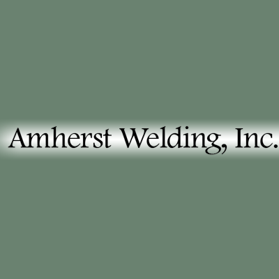 Amherst Welding Inc.