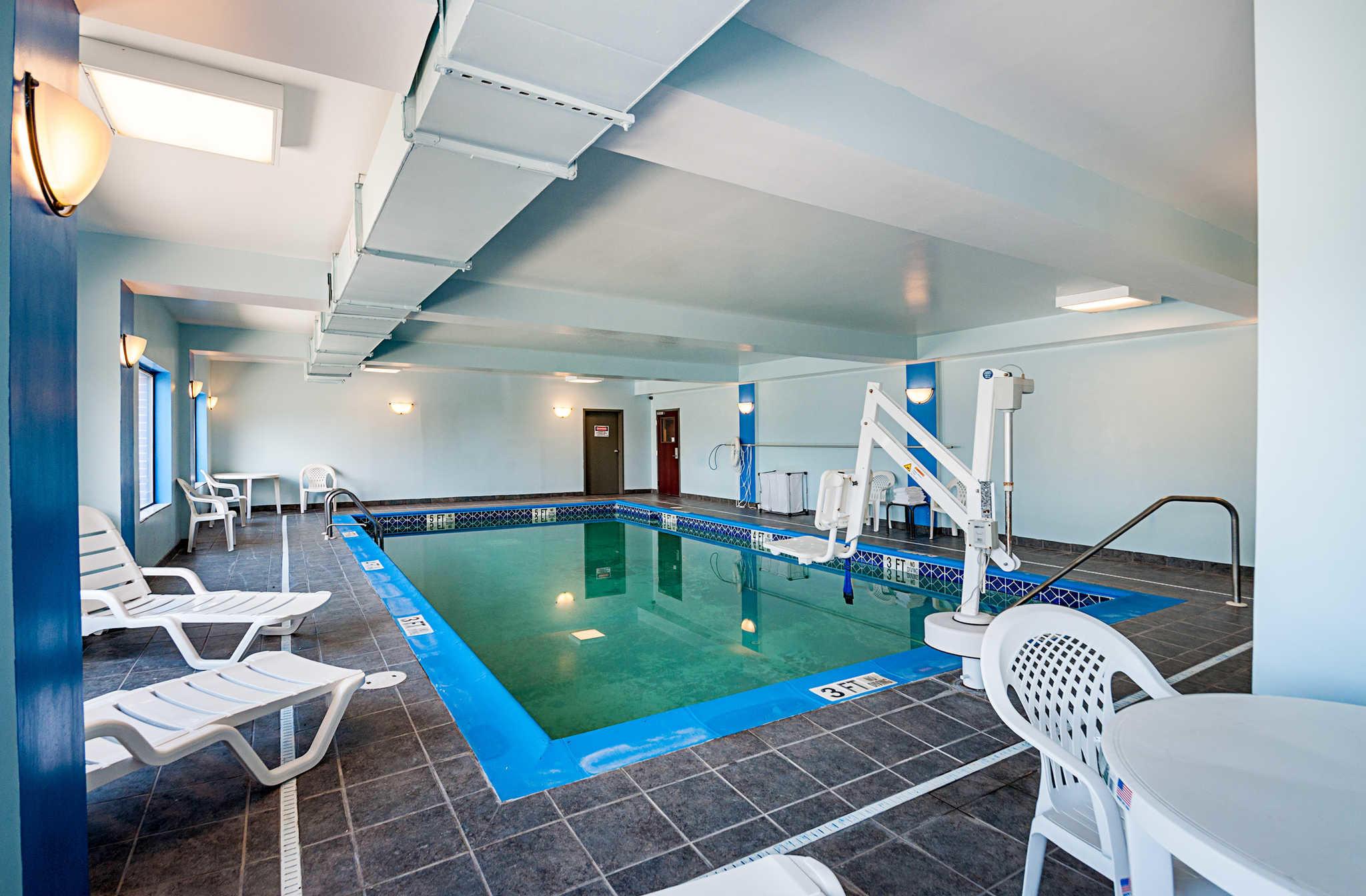 Comfort Inn & Suites Cambridge image 30