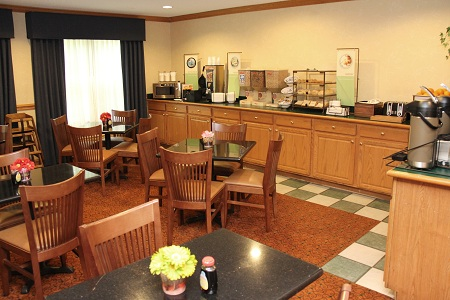 Country Inn & Suites by Radisson, Rock Hill, SC image 1