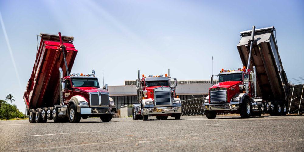 Todd & Son Trucking LLC image 2