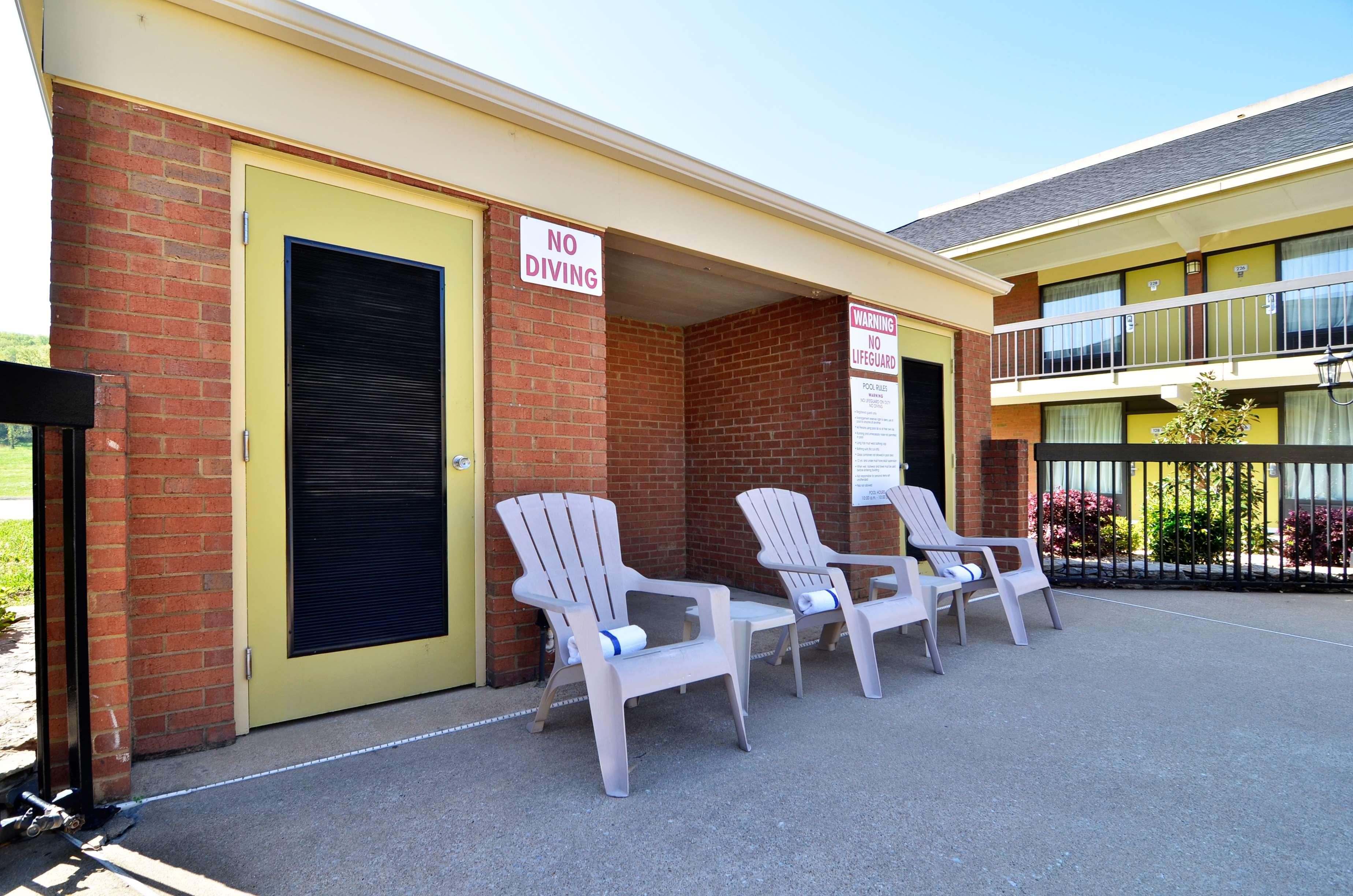 Best Western Fayetteville Inn image 21