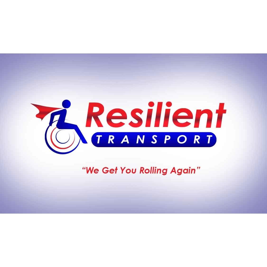 Resilient Transportation LLC - Boise, ID 83687 - (208)573-7607 | ShowMeLocal.com