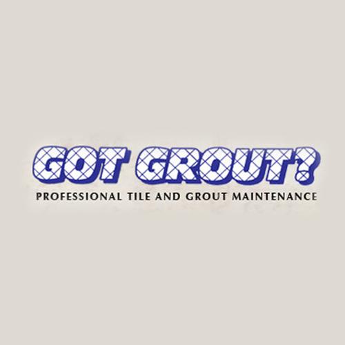 Got Grout?