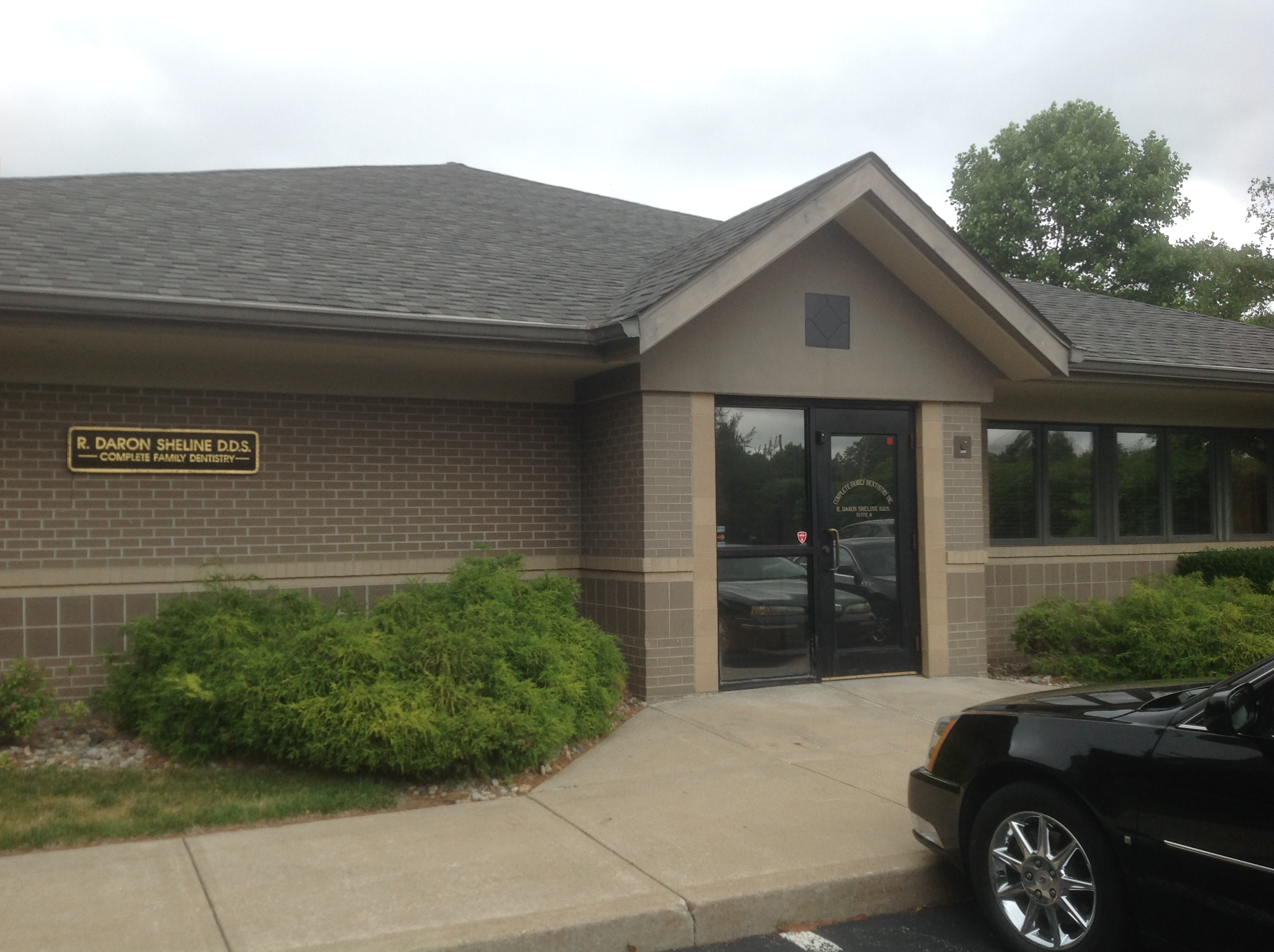Complete Family Dentistry - R. Daron Sheline DDS image 13