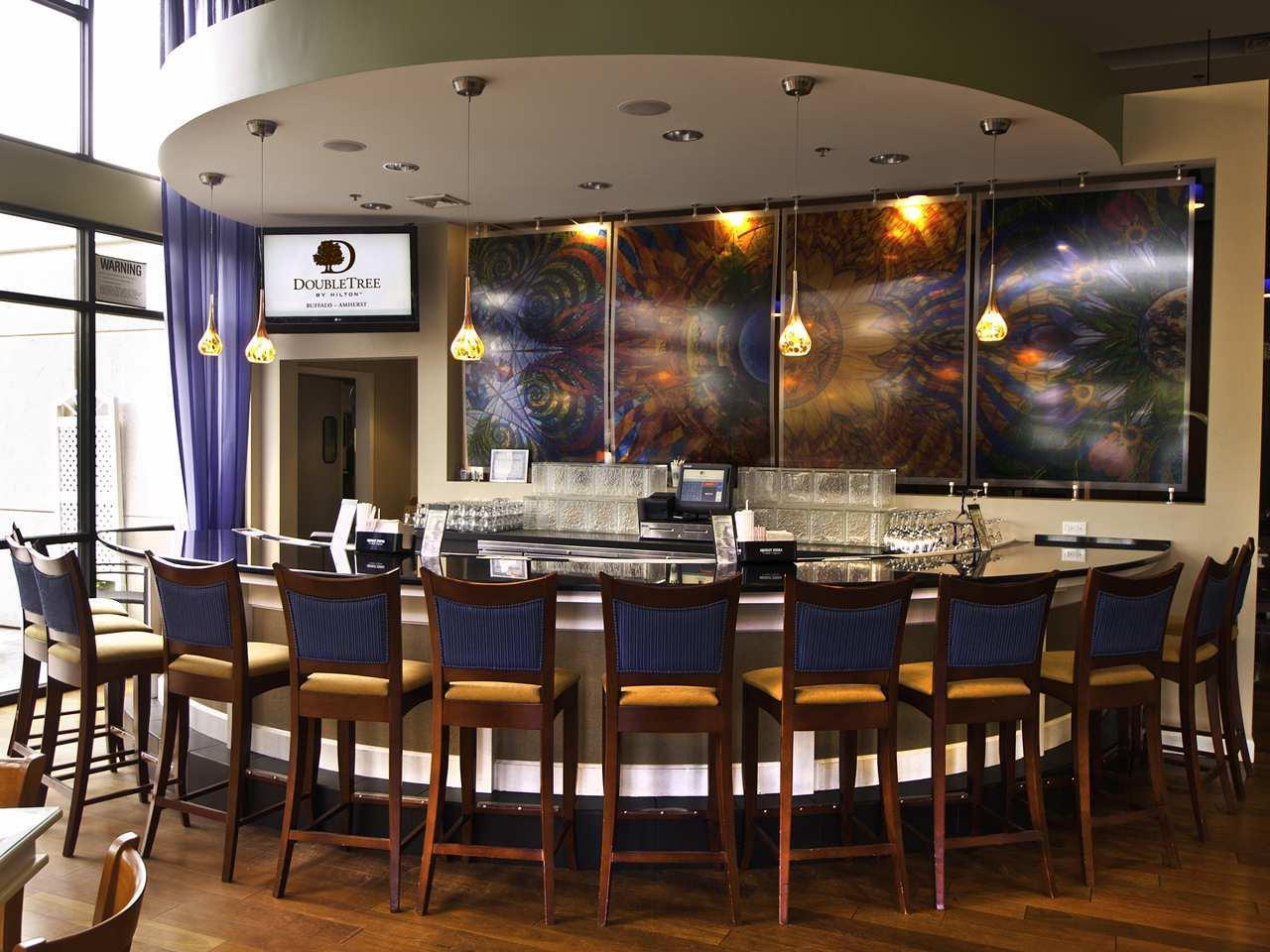 DoubleTree by Hilton Hotel Buffalo - Amherst image 1