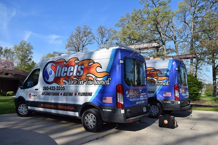 Sheets Air Conditioning, Heating & Plumbing, Inc. image 6