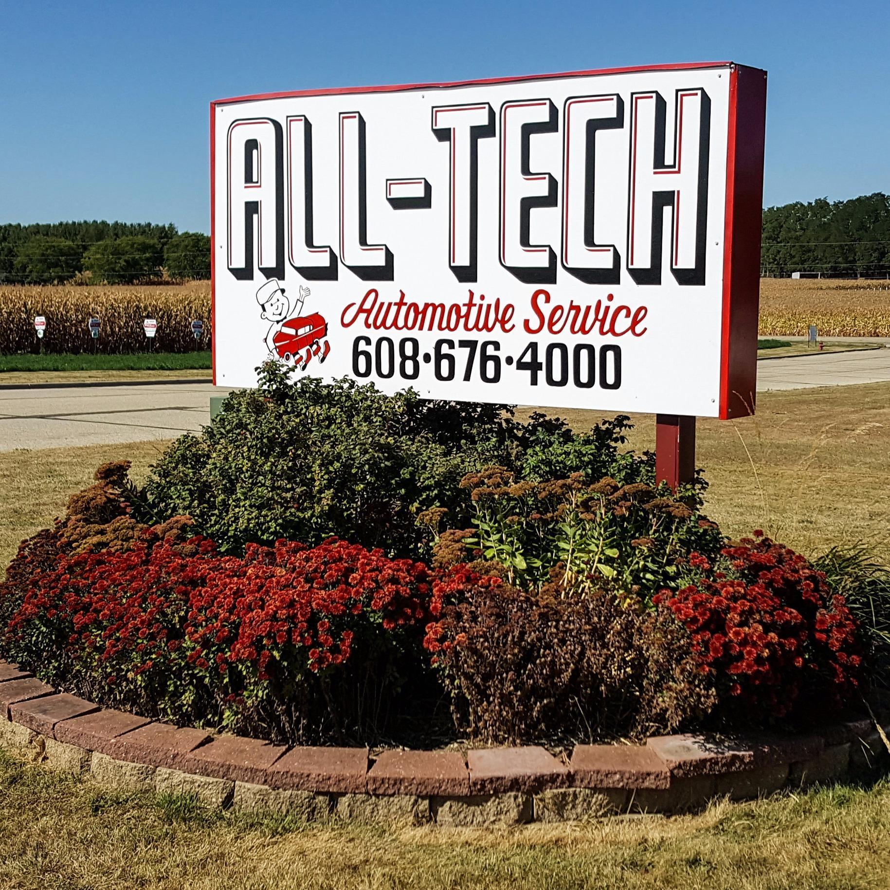 All-Tech Auto Service