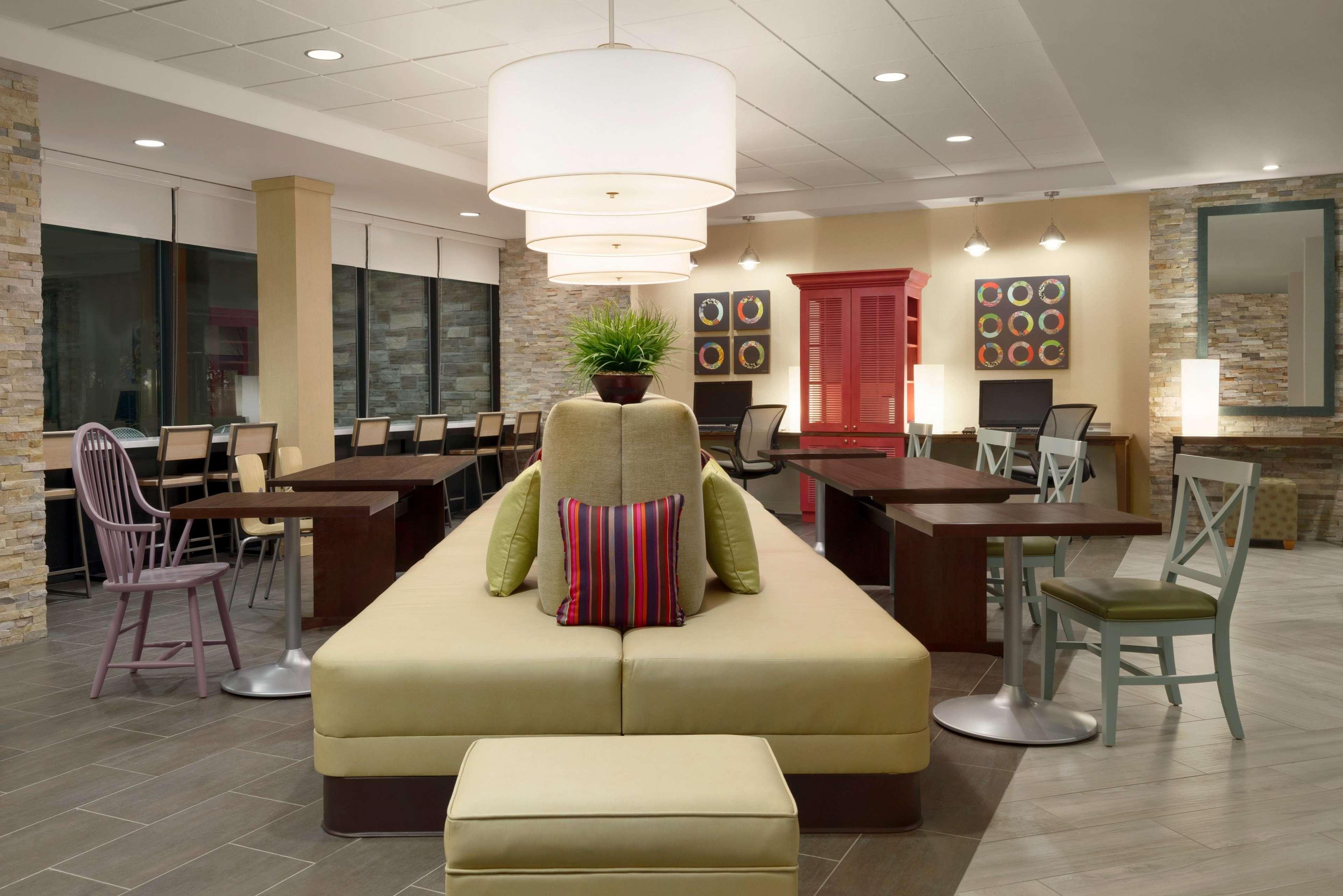 Home2 Suites by Hilton Leavenworth Downtown image 6