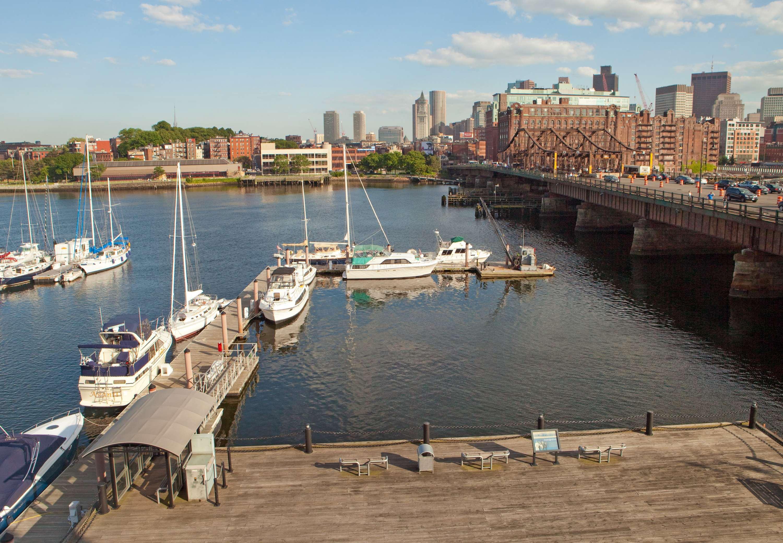 Residence Inn by Marriott Boston Harbor on Tudor Wharf image 15