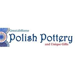 Great2bHome Polish Pottery & Unique Gifts