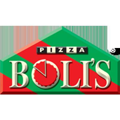 Pizza Bolis