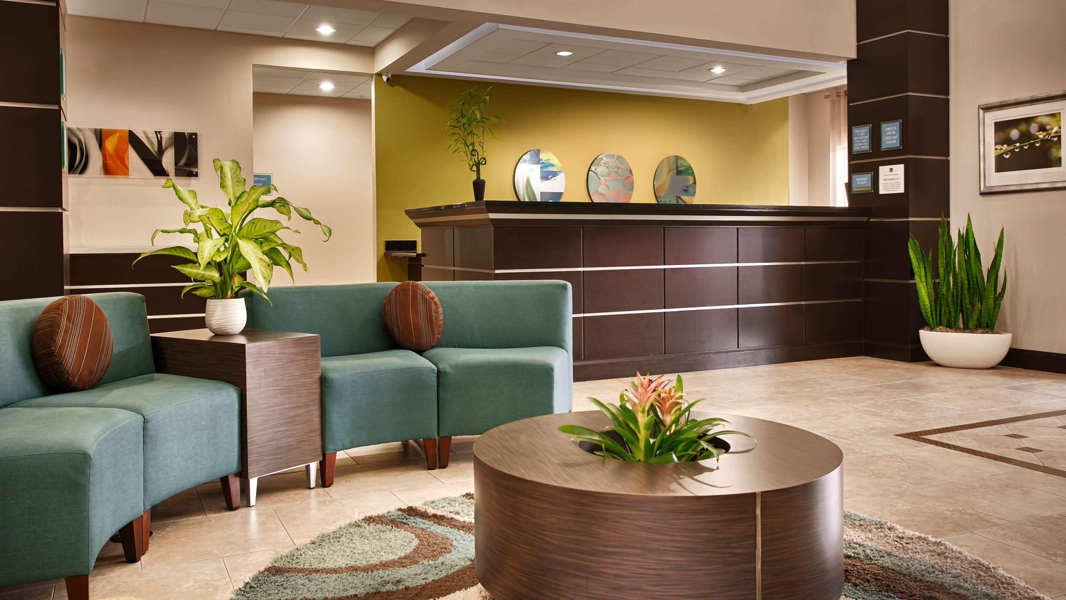 Best Western Plus JFK Inn & Suites image 22