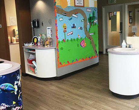 Bellevue Pediatric Dentistry in Bellevue, WA, photo #7
