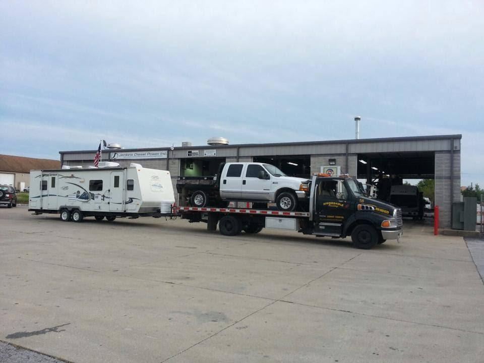 Affordable Towing image 3
