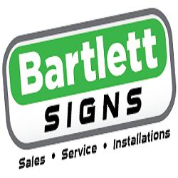 Bartlett Signs image 1