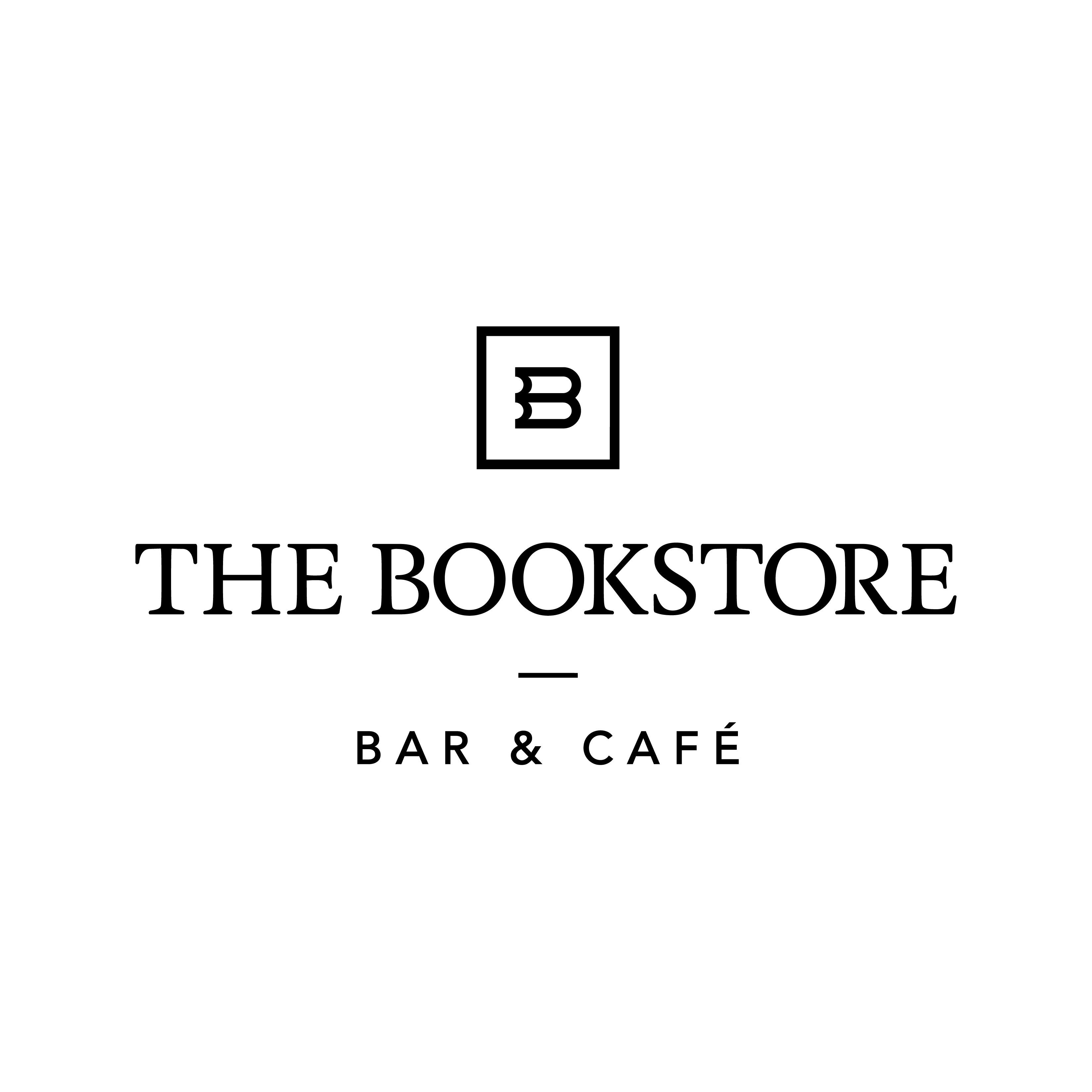 Bookstore Bar & Café