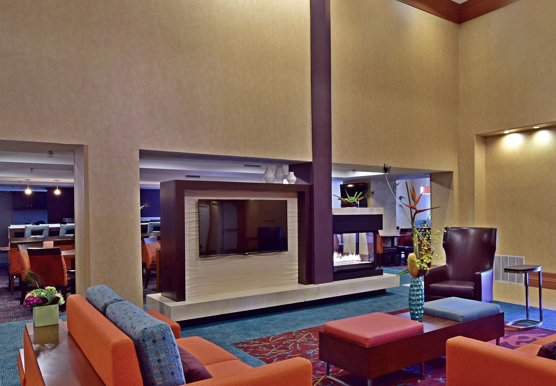 Residence Inn by Marriott Salt Lake City Downtown image 10