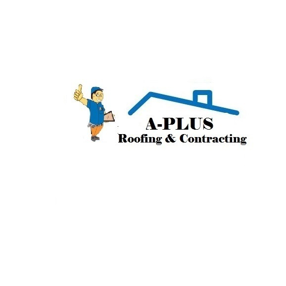 A Plus Roofing  and  Contracting