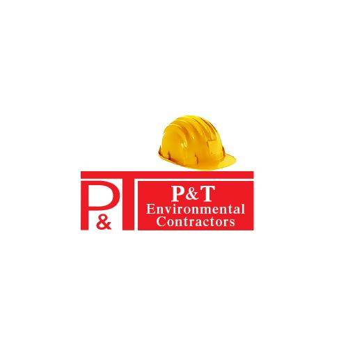P & T Environmental Contractors