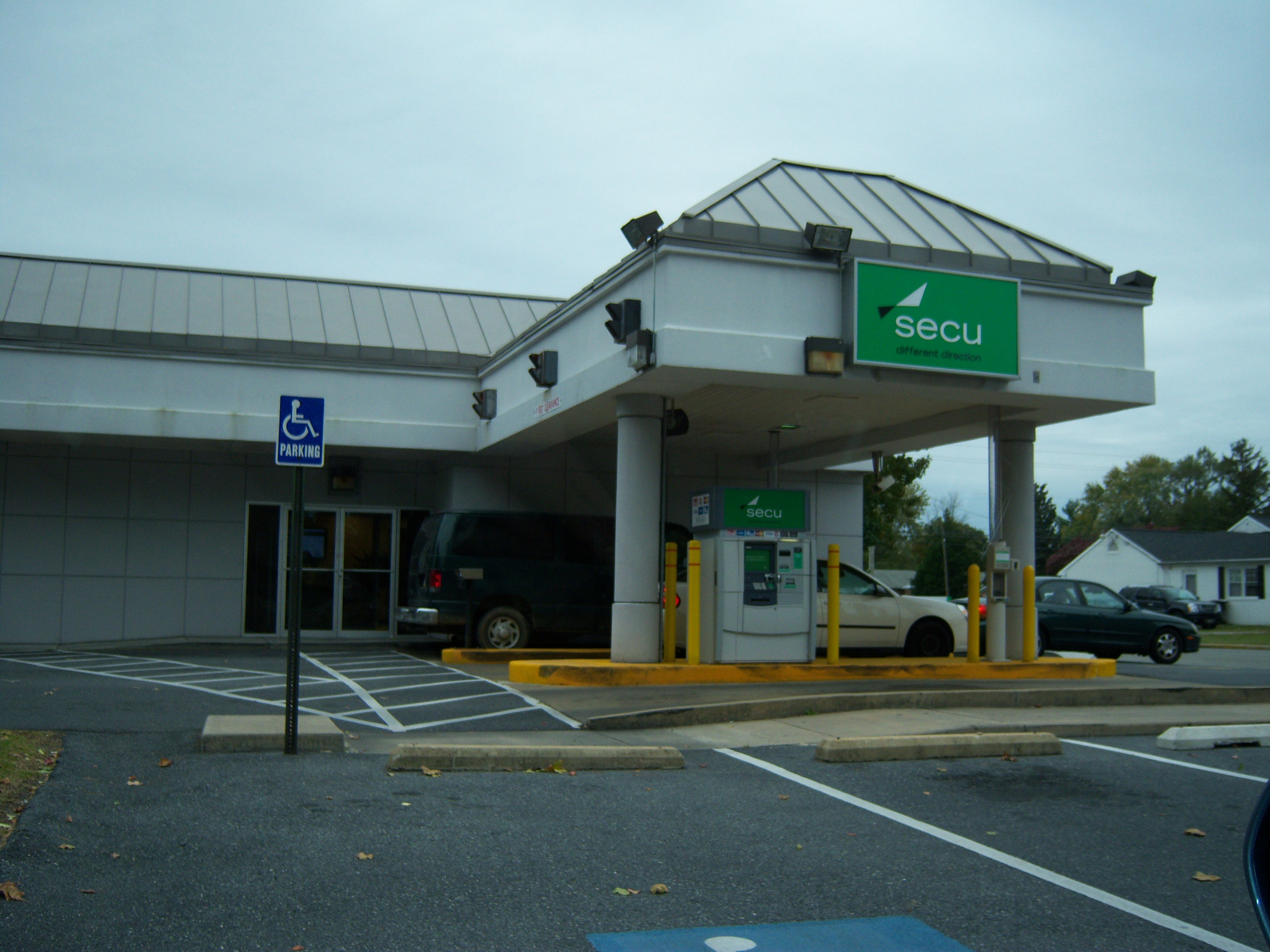 Secu Credit Union In Salisbury Md Whitepages
