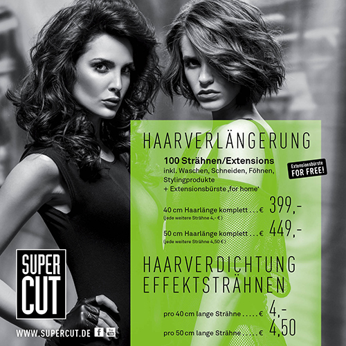 Super Cut, AG-Weser-Str. 3 in Bremen