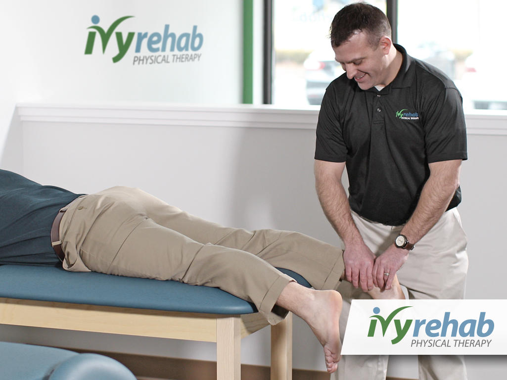 Ivy Rehab Physical Therapy image 5