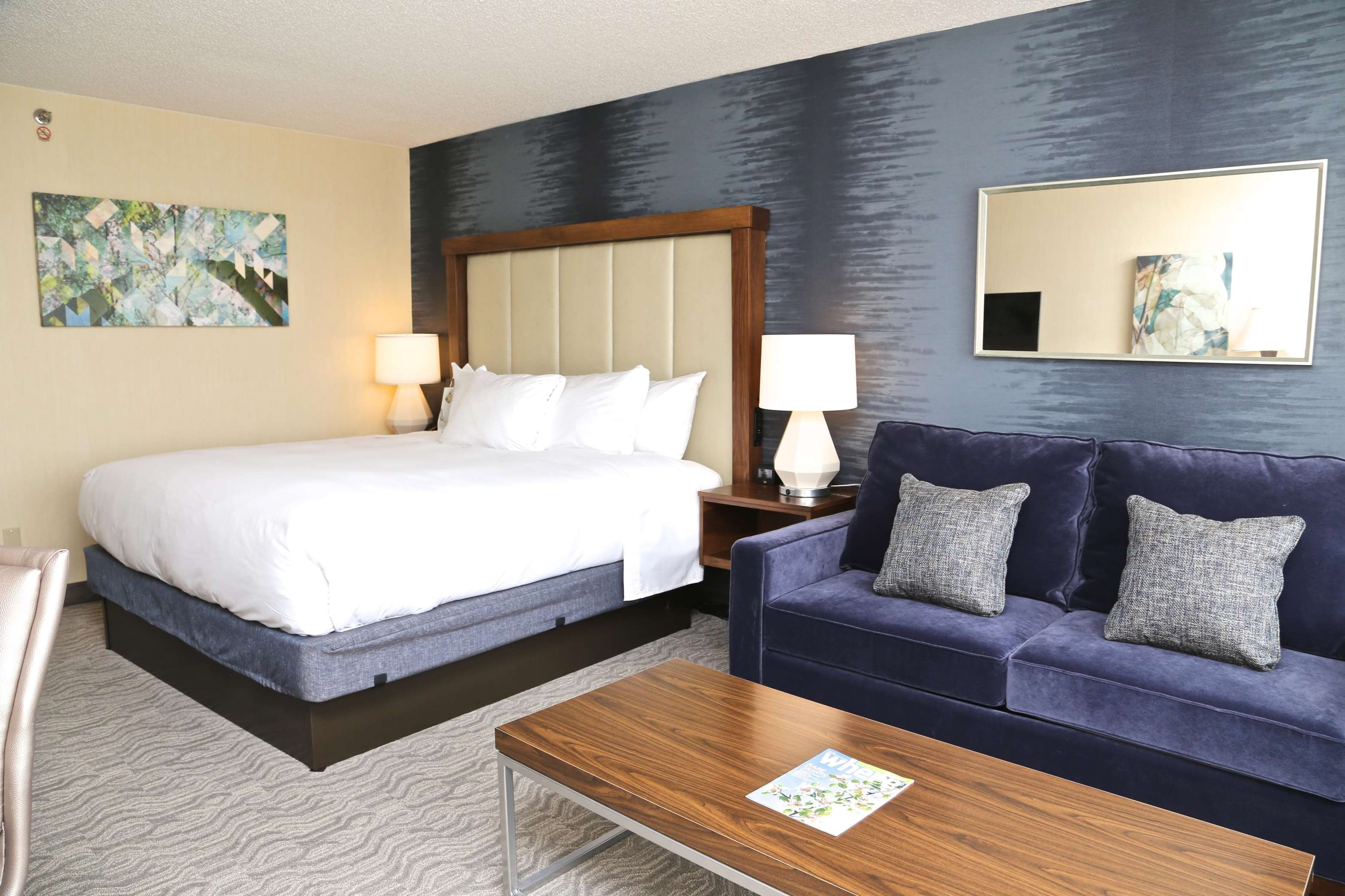 DoubleTree by Hilton Boston - Andover image 20