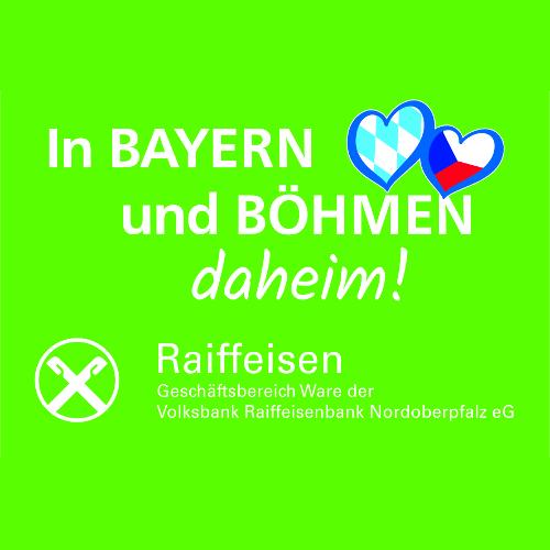 Logo von Raiffeisen
