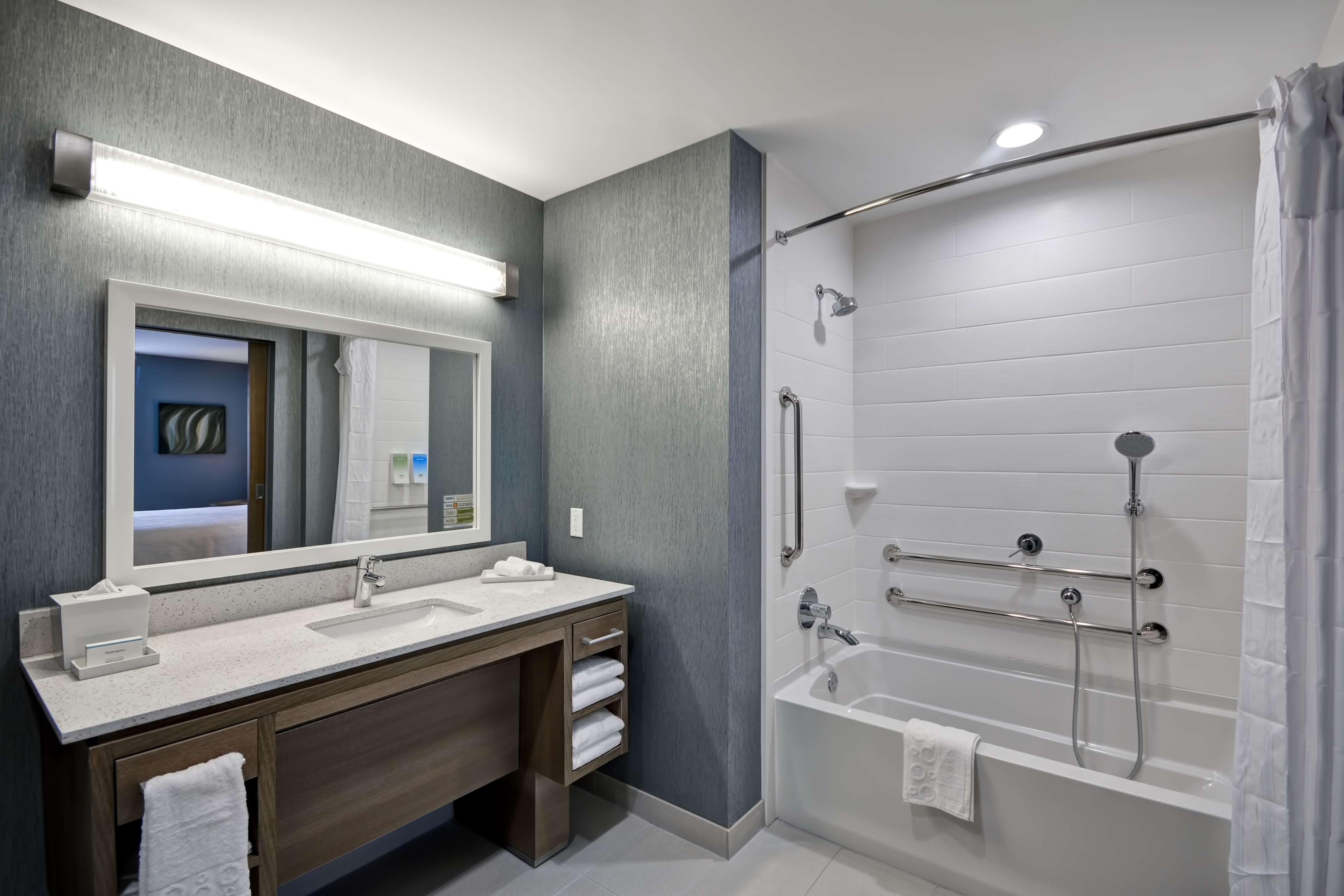 Home2 Suites by Hilton Jackson image 18