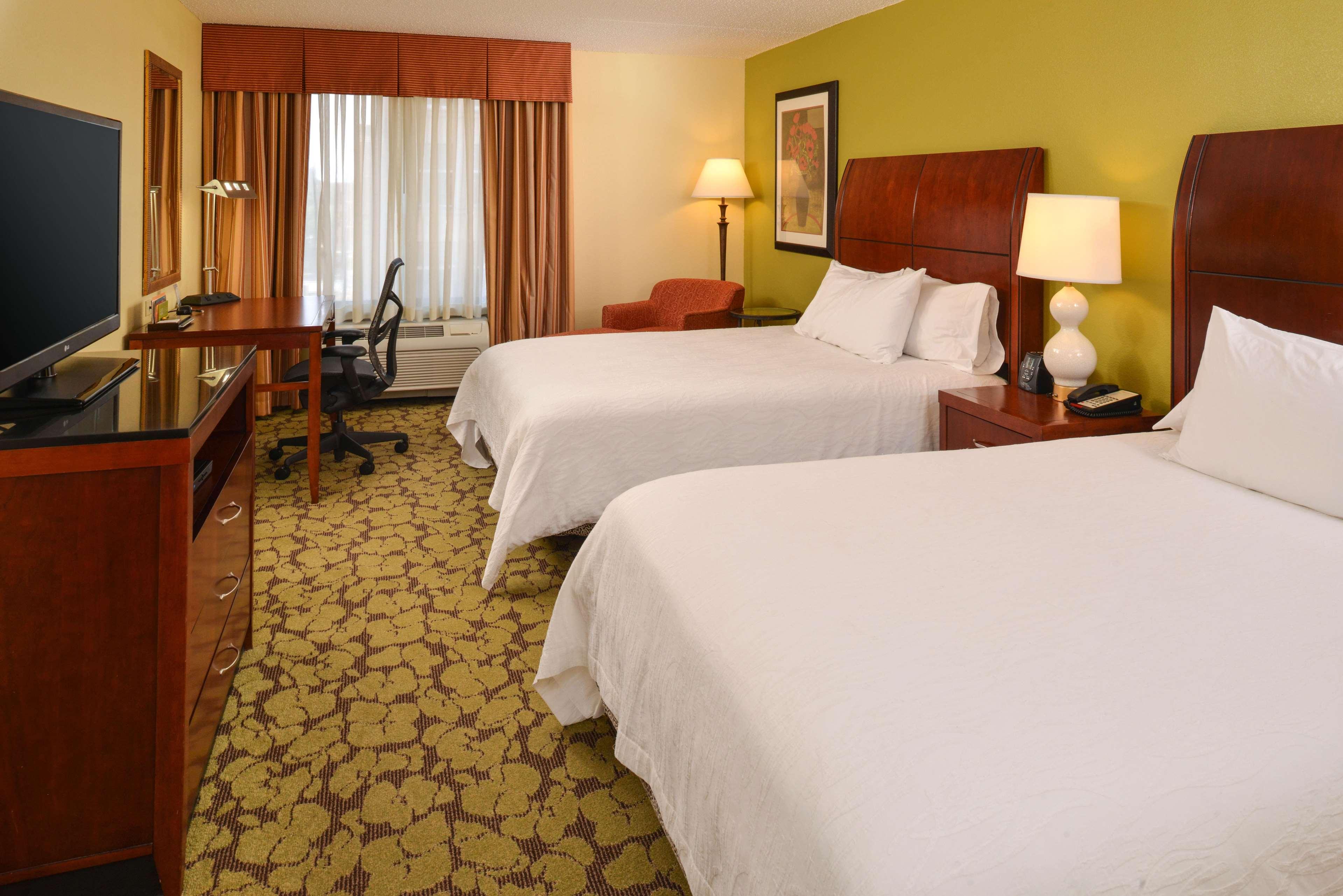 Hilton Garden Inn Terre Haute image 29