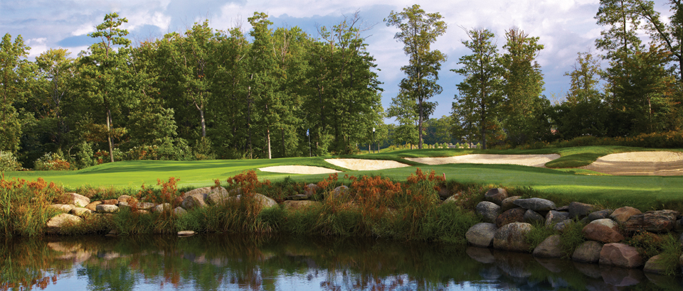Quail Hollow Country Club image 2