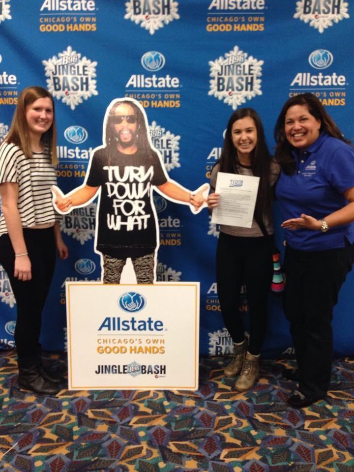 Elizabeth (Lisa) Jusino: Allstate Insurance
