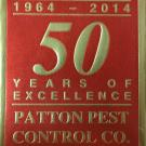 Patton Pest Control image 1