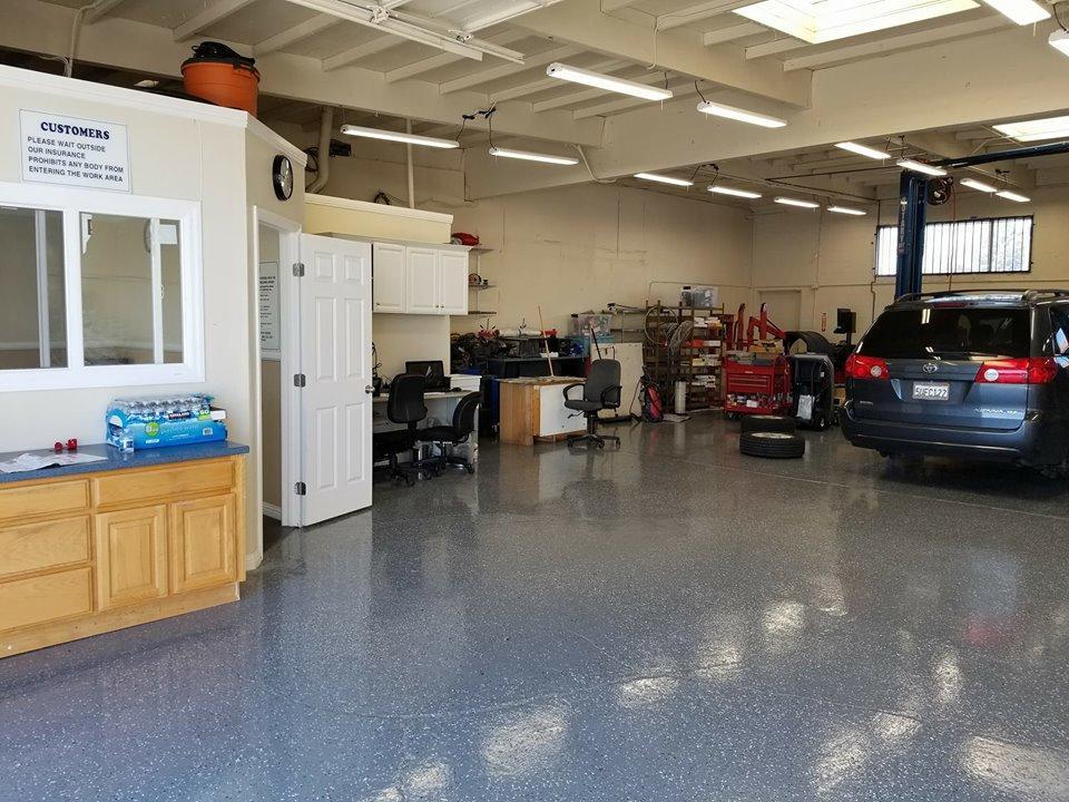 New K&E Auto Repair image 2