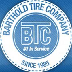 Barthold Tire & Auto Center image 0