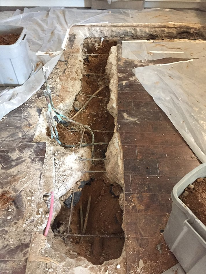 Morgan Leak Detection & Plumbing, Inc image 7