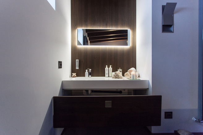 Carmenta mobili e accessori per la cucina e il bagno al dettaglio carmignano di brenta - Arredo bagno roma nord ...