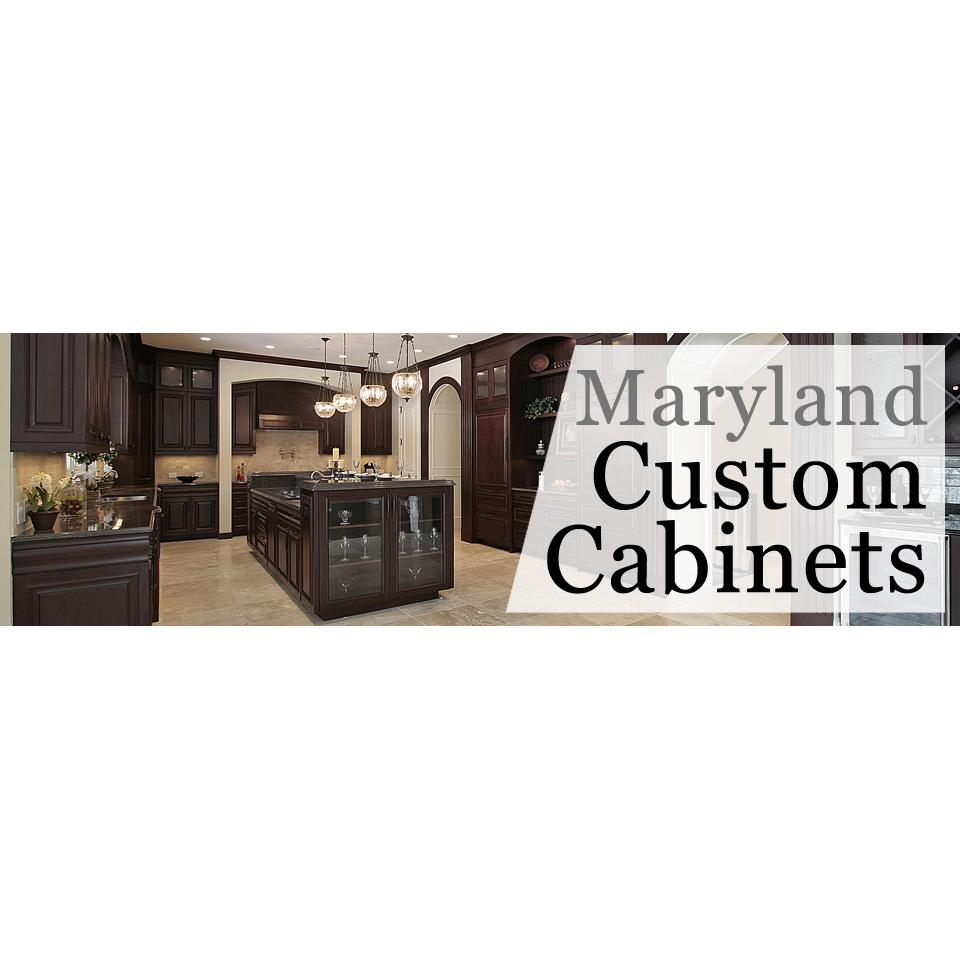 Maryland Custom Cabinets