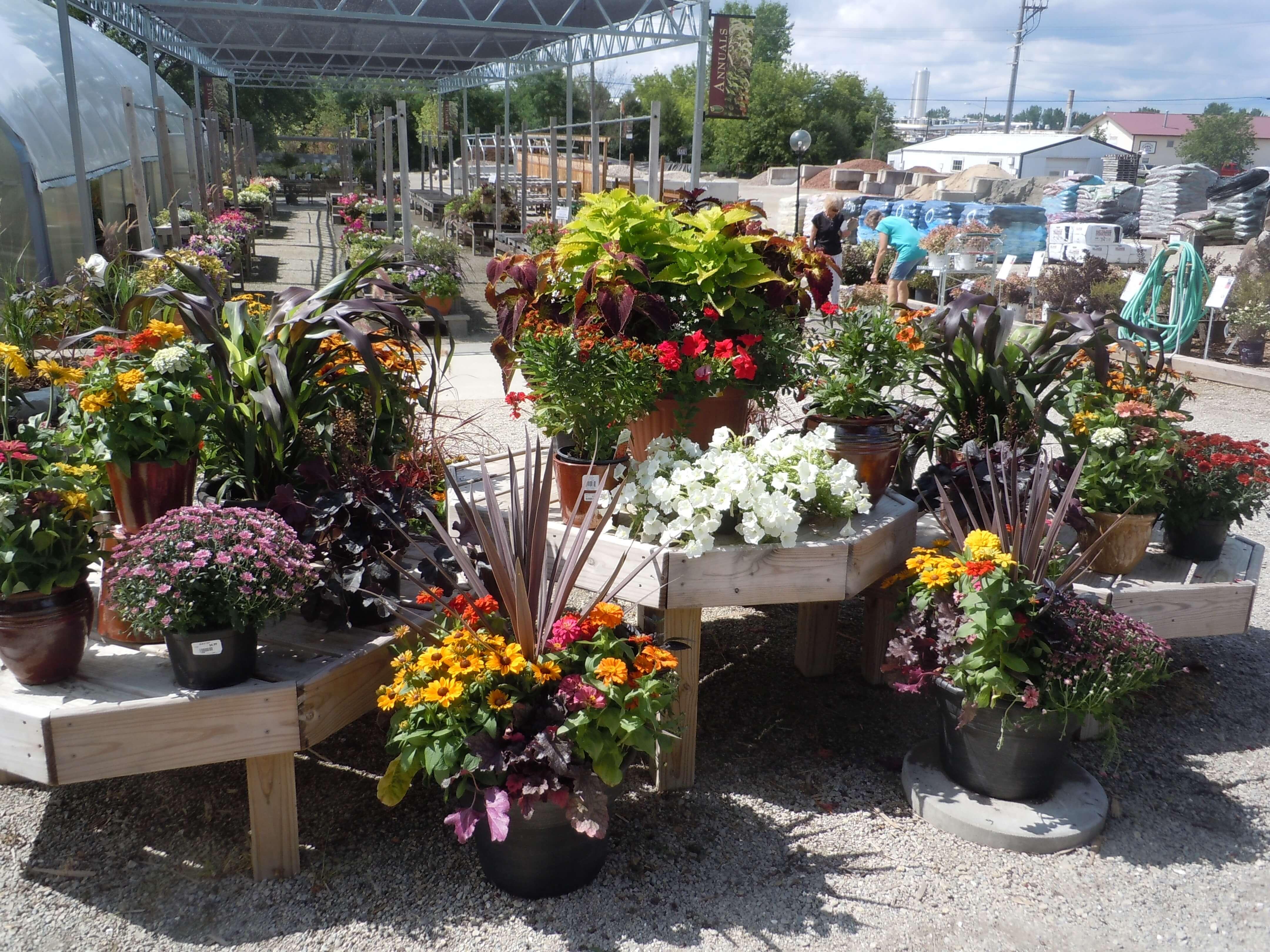 Blodgett Garden Center image 2