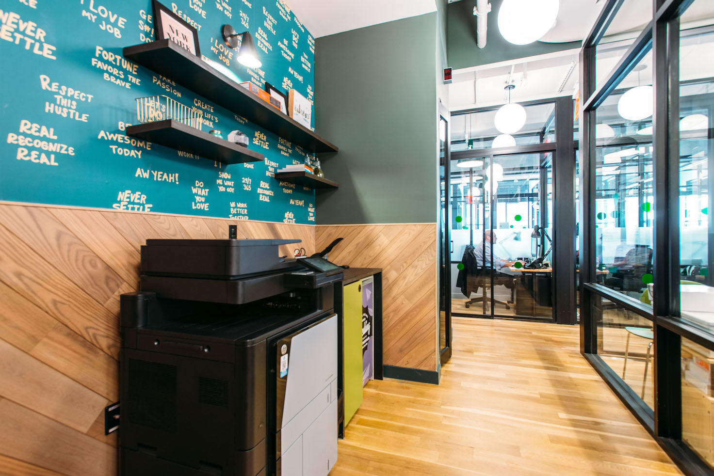 WeWork 5th Ave image 18