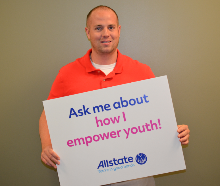 Allstate Insurance Agent: Andrew Justice image 1