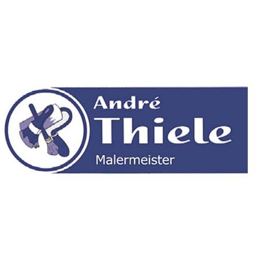 Logo von Malerbetrieb André Thiele