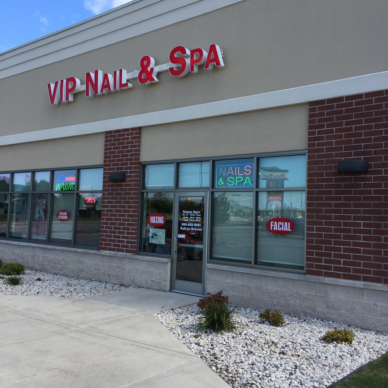 VIP Nails & Spa image 5