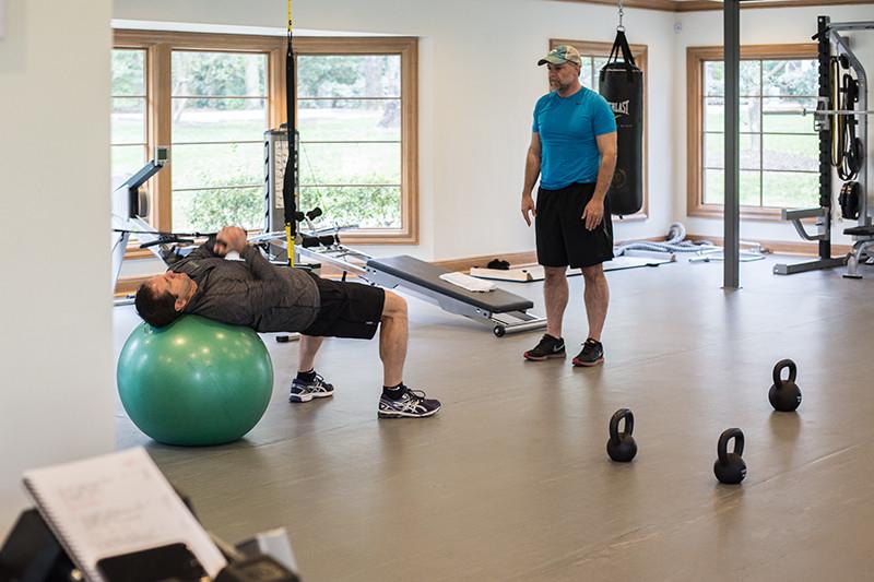 Wellhouse Fitness image 3