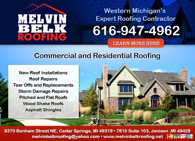 Melvin Belk Roofing image 0