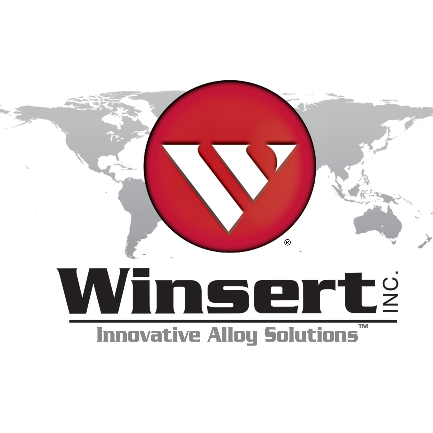 Winsert, Inc.
