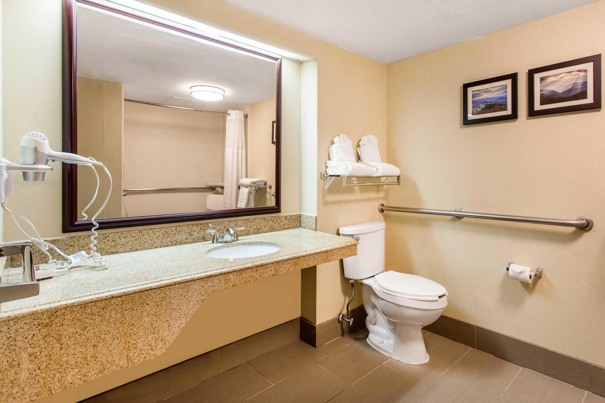 Comfort Inn & Suites Crabtree Valley image 12